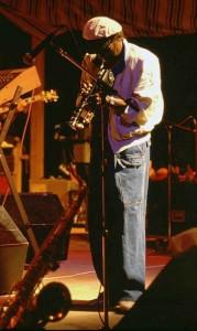 Miles Davis av idag, anno 1984