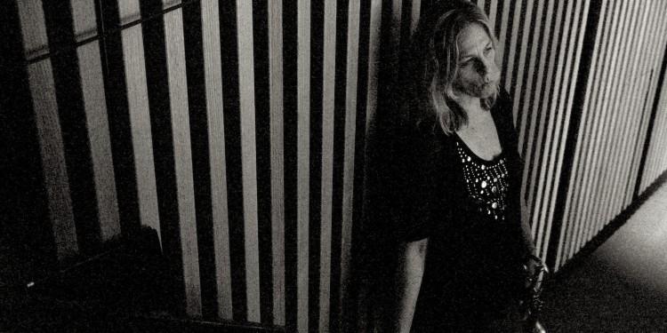 Ingrid Jensen. Foto: CF Wesenberg