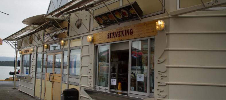 Burger. Burger! Foto: Camllia Grünewald