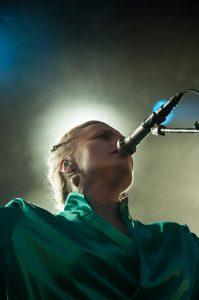 Foto: Camilla I. Røsbak