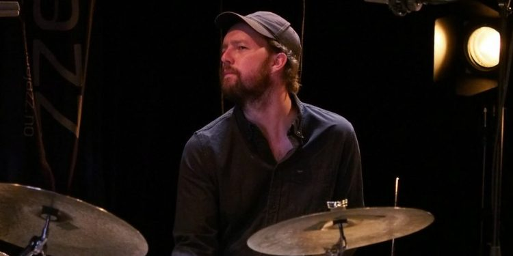 Gard Nilssen's Acoustic Unity. Foto: Ruben Olsen Lærk