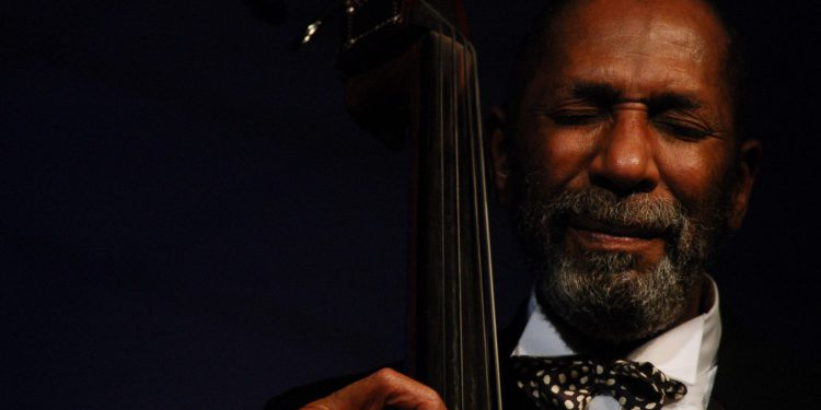 Ron Carter. Foto: Wikipedia CC BY 2.0