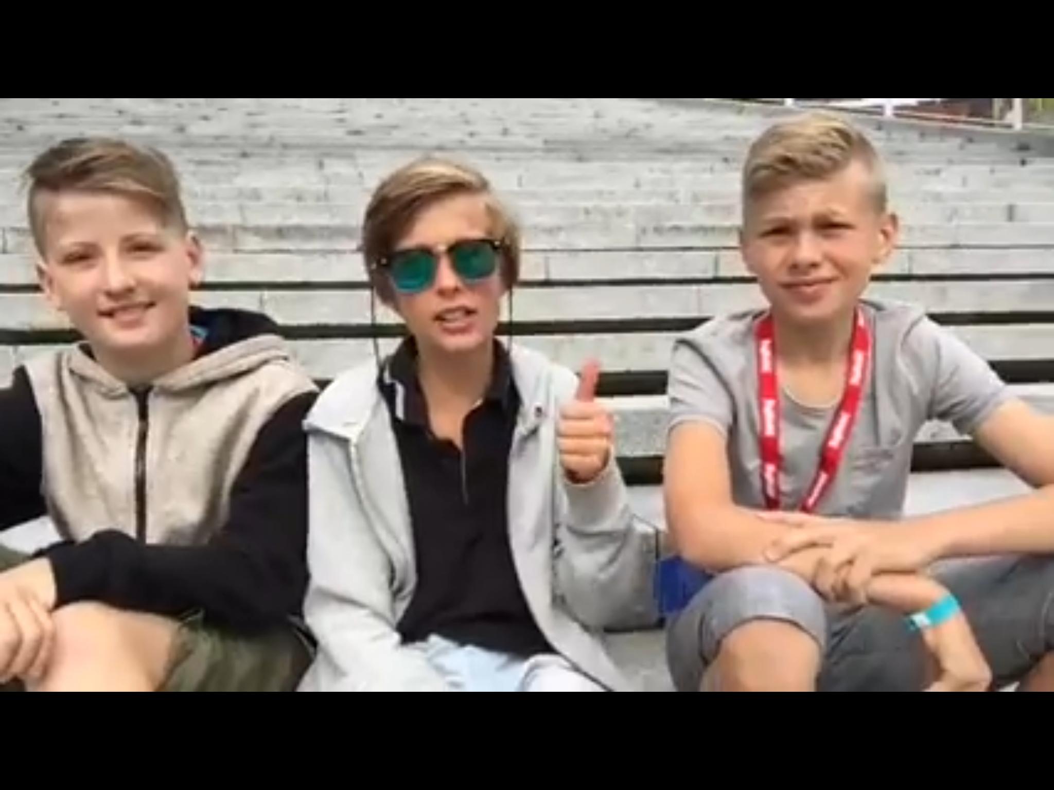 Gutta. Foto: YouTube