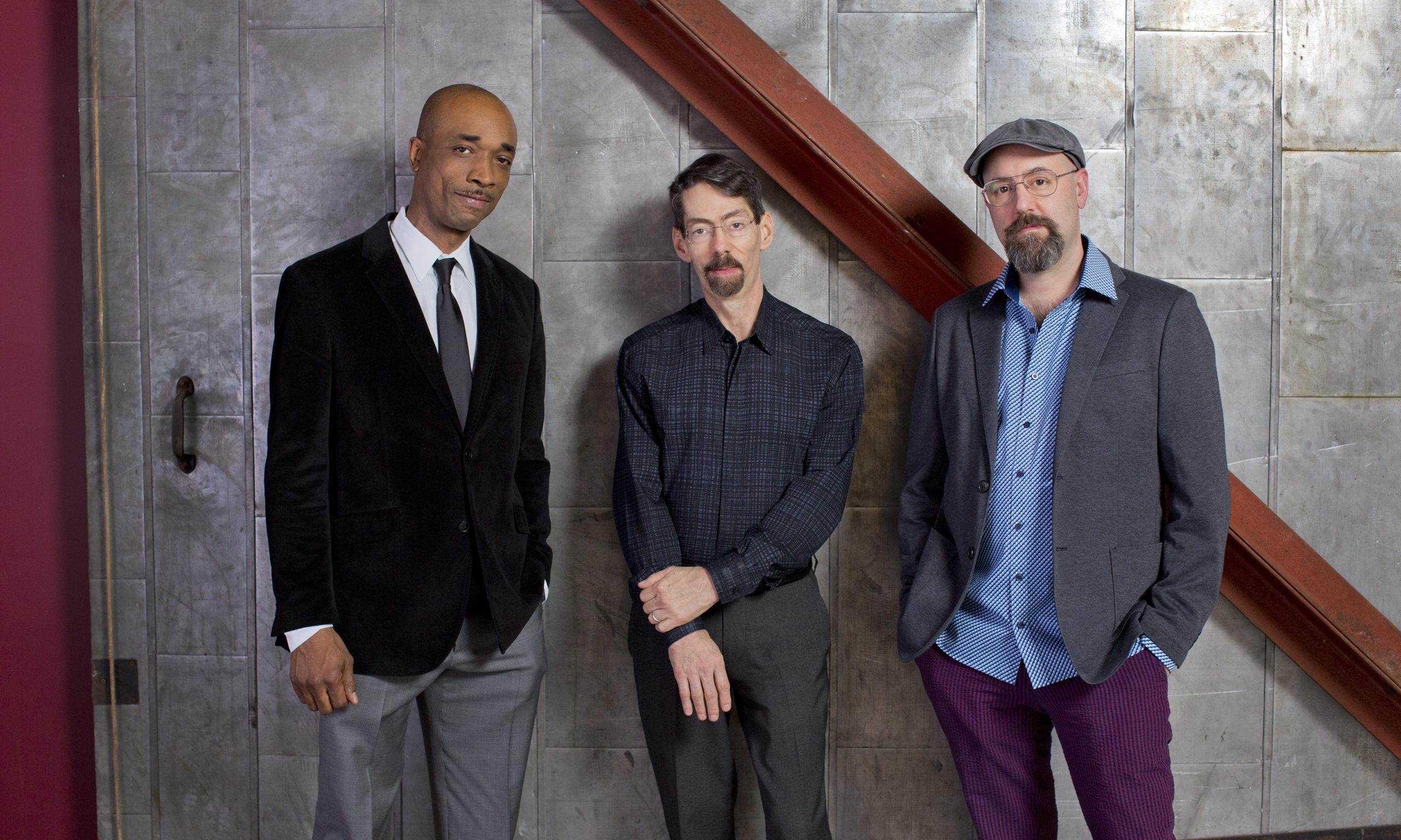 Fred Hersch Trio John Abbott