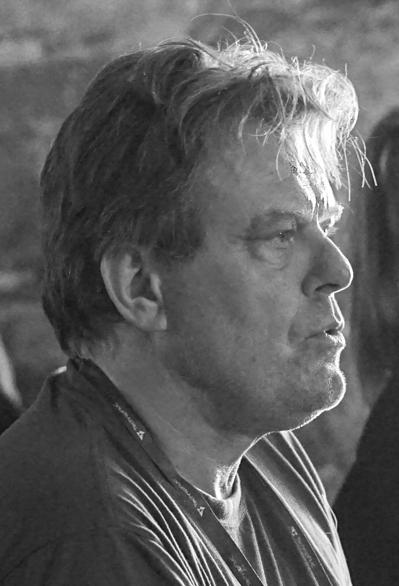 Johan Hauknes