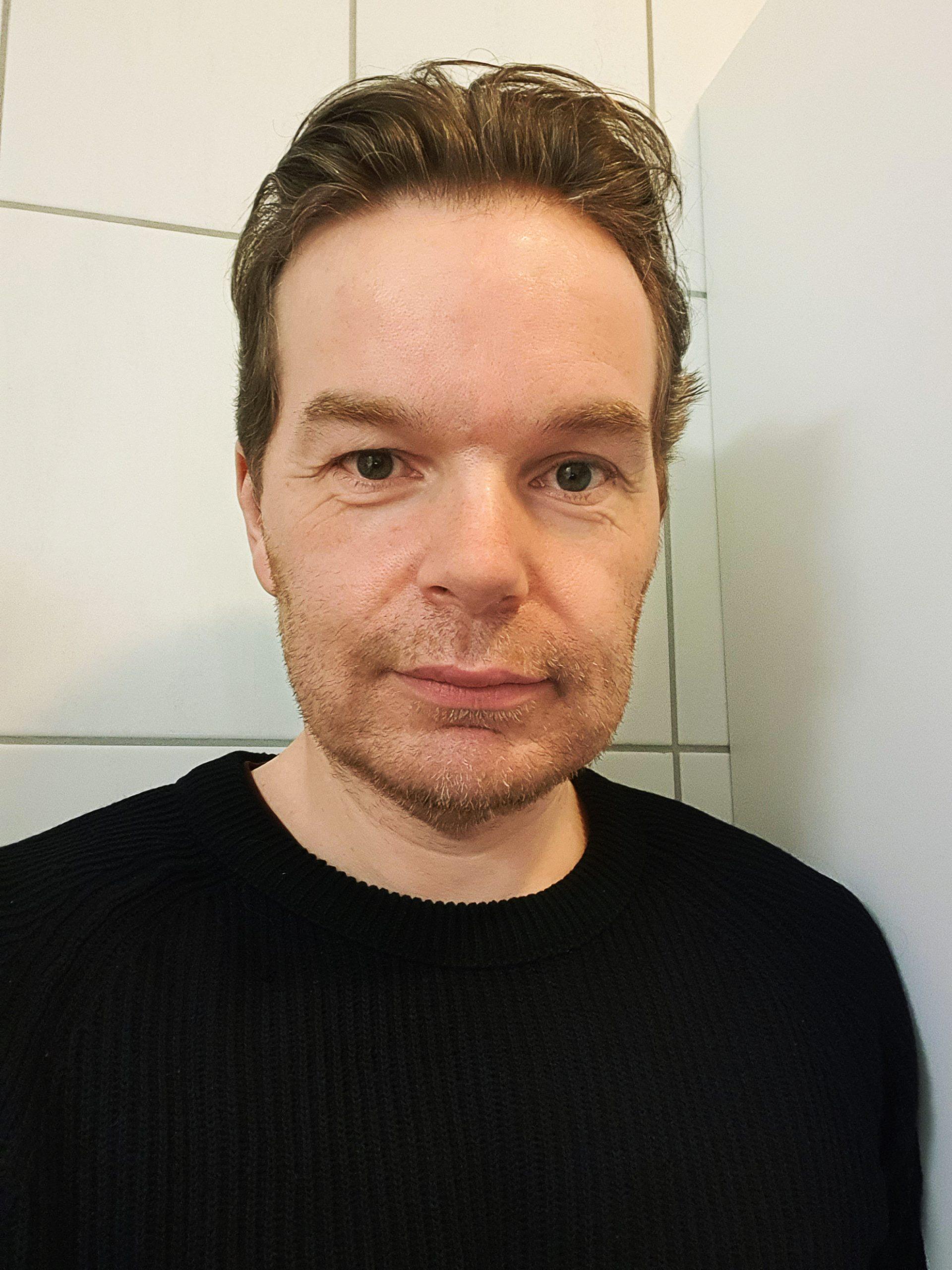 Hogne Pettersen