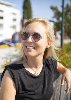 Tora Dahle Aagård