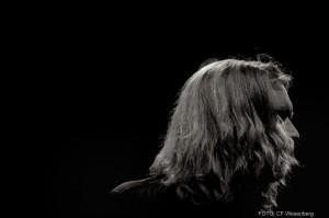 Lars Andreas Haug band. Foto: CF Wesenberg