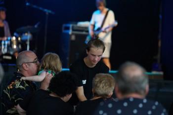 blackwiddowpulsar. Foto: Ruben Olsen Lærk