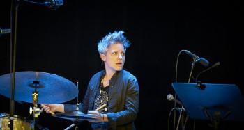 Allison Miller. Foto: Ruben Olsen Lærk