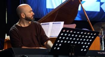 Ian & The Jazzheads. Foto: Ruben Olsen Lærk