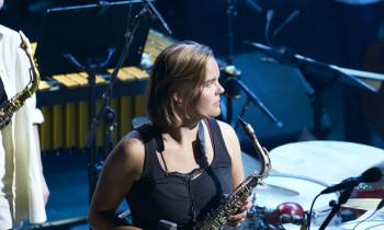 Trondheim Jazzorkester  & Signe Emmeluth