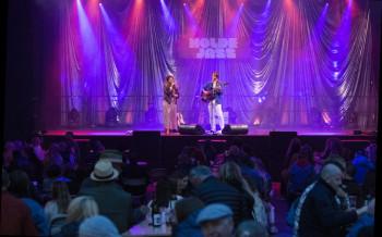 Sondre Lerche-konsert i Alexandraparken