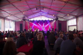 Steinar Raknes Stillhouse Band