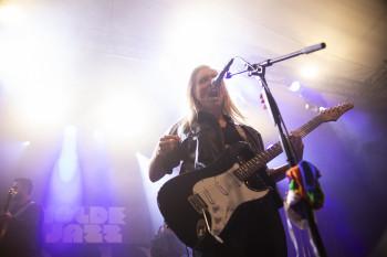 Tora Dahle Aagård-konsert